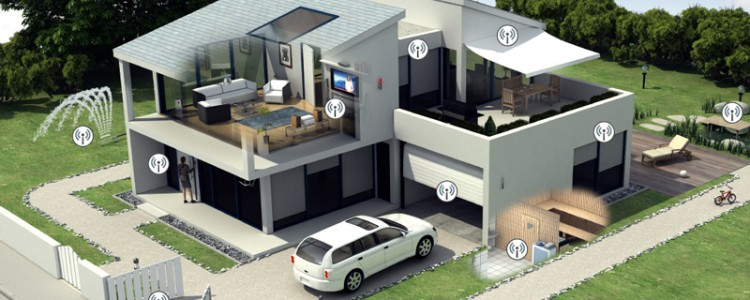 Trending In Home Automation