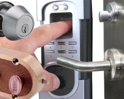 How to Protect your Home and Office With High-End Locks and Security Cameras