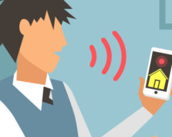 Voice Controlled Home Automation – Promote Secure Living