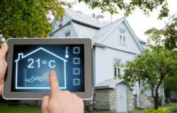 Home Automation: The Future Is Here