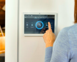 Home Automation – A Pioneering, Smart, Tech Savvy Tenant On The Go