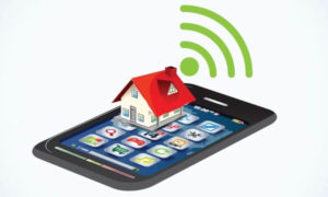 Talking To Your Homes? Not Figment Of Science Fiction Anymore!