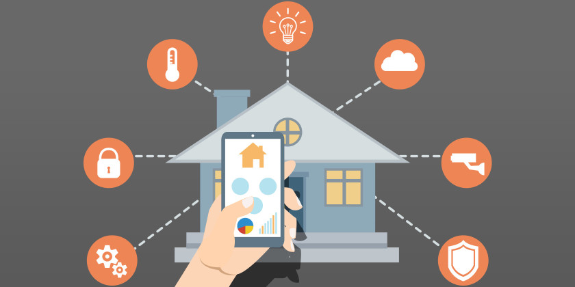 Smart Home Automation