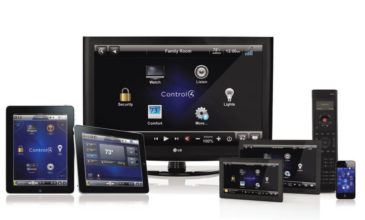 Understanding The World Of Home Automation Systems