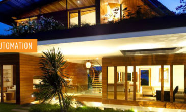 Automated Home Lighting System – Innovation At Its Best