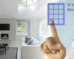 Easy Tips To Safeguard Your Smart Homes
