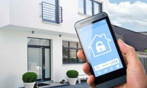 How To Reuse Smart Phones For Home Automation