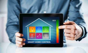 Influence of Home Automation in Our Lives