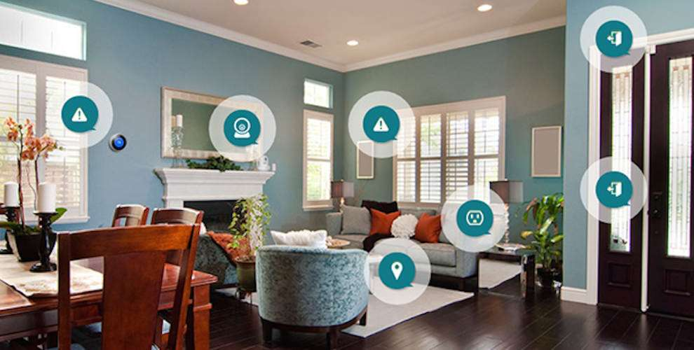 Wrap Up Your Home In The Secure Blanket Of Home Automation