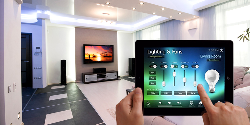 Home Automation Technology – A Snapshot Of The Future