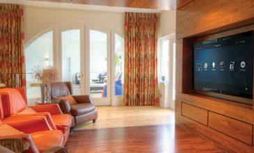 Home theatre automation: Change the Way You Listen to Music