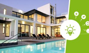 How smart home technology can reduce insurance Premium?