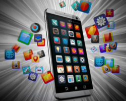 Are Smart Phone Apps The Next Big Thing in Mobile Apps?