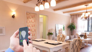 Automated Home Lighting System By Delfin