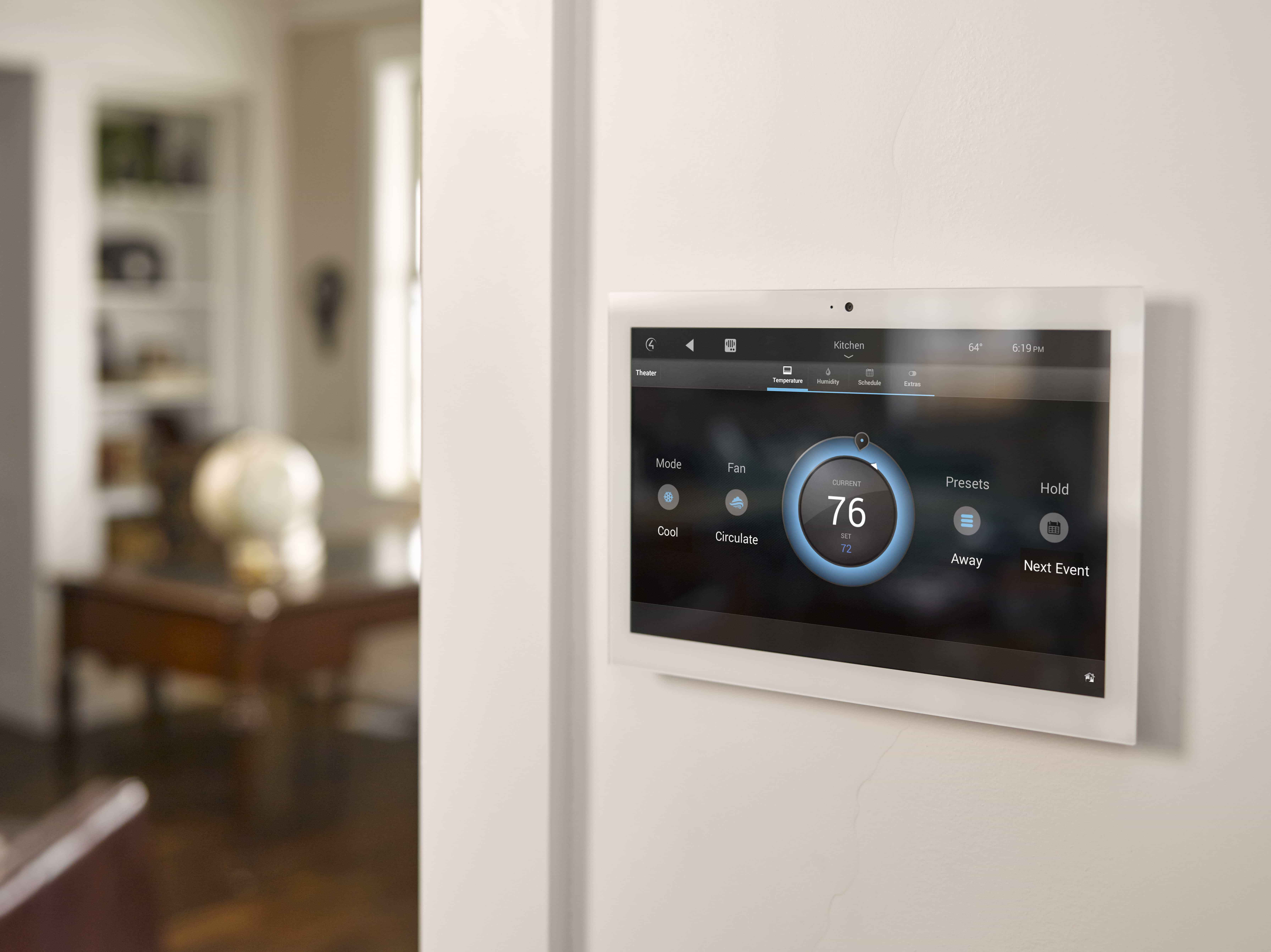 Hard To Keep Up With Daily Routines During Pregnancy? Opt For Home Automation!