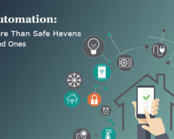 Home Automation: Creating More Than Safe Havens For Your Loved Ones