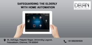 Safeguarding the Elderly with Home Automation