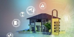 Smart Home Security Features